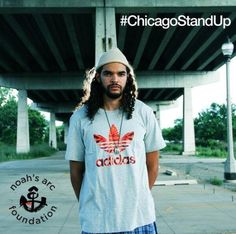 Joakim Noah of the Chicago Bulls. Team Player, Nba Players, Joakim Noah, Noahs Arc, My Kind Of Town, Chicago Bulls, The Man, Photoshoot, T Shirts For Women