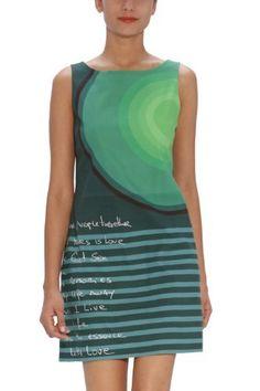 Dress Desigual Tipp Couleurs Green 34 A 48 40 Desigual,http://www.amazon.com/dp/B00AGF7HPU/ref=cm_sw_r_pi_dp_xd.ErbE21A9B4AAB