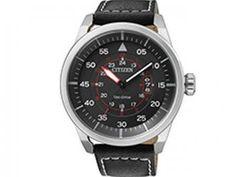 Relógio Masculino Citizen TZ30393T - Analógico Resistente à Água Calendário