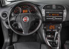Todos os Fiat terão DUALOGIC PLUS  até julho de 2013