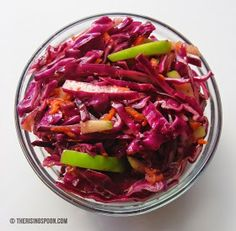 ... recipes on Pinterest | Beets, Red Cabbage Coleslaw and Beet Salad