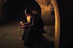 """""""""""Одного безмолвия уже достаточно для утешения"""" - говорил святой Исаак Сирин. Лишь безмолвие способно дать человеку утешение и оно особенно велико когда его (безмолвие) посетит благодать. Тогда ум восходит прямо на Небо ведь тогда открываются и ум и небо и они становятся одним"""". Старец Ефрем Филофейский #православноеобозрение by pravoslavnoe_obozrenie"""