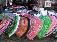 Hmong Skirt Heaven
