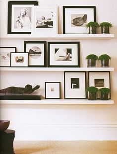 Shelves by Kelly Hoppen