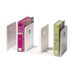 Extendable Bookends