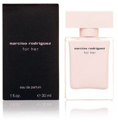 Win A Narciso Rodriguez Fragrance