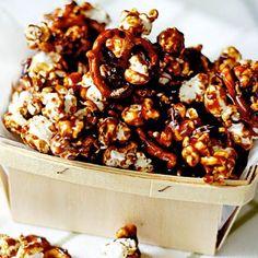 Chirpy Cricket Caramel Crunch
