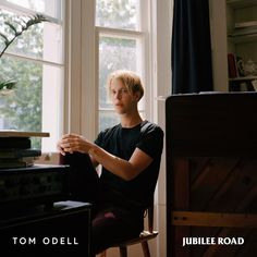 """Tom Odell Jubilee Road Vinyl LP The pianist/songwriter delivers a collection of songs from a time he spent fondly in East London including the single """"If You Tom Odell, Beatles Songs, Chichester, John Lewis, Alice Merton, Toms, Chor, Music Library, Mp3 Song"""