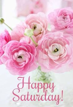 ❤Happy Saturday❤ Have a beautiful day! Good Morning Gift, Good Morning Happy Saturday, Good Morning Flowers, Saturday Greetings, Good Morning Greetings, Bon Weekend, Happy Thursday Images, Good Morning Gif Images, Happy Weekend Quotes