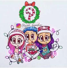 Feliz navidad polinesios