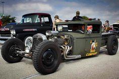 Ford : Model A no trim