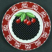 ME Cameo collection - I just bought one of these on ebay - the salad plate size - to put on my kitchen wall!!!!