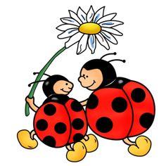 "Photo from album ""Божьи коровки"" on Yandex. Yandex Disk, Views Album, Minnie Mouse, Disney Characters"