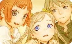 Licensed Last Exile -Fam, The Silver Wing- - Page 103 - AnimeSuki ...