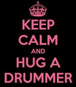 Image result for quotes about drummers