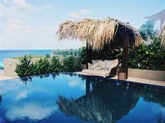Laat je verwennen in deze heerlijke spa op Curacao