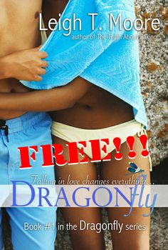 Get Dragonfly FREE on Amazon, B&N, iTunes, Kobo, Google Play, and Smashwords! <3