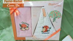 Набор полотенец для кухни Nilteks розовый купить в интернет магазине Постель Маркет (Киев, Украина )