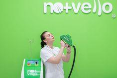 Femei de Succes in Romania | Diana Codrea - Antreprenor si Manager Nomasvello Timisoara Iulius Mall - Nomasvello