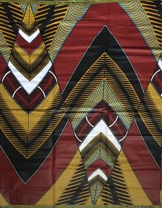 Discover recipes, home ideas, style inspiration and other ideas to try. Motifs Textiles, Textile Patterns, Textile Design, African Design, African Art, African Style, African Women, African Textiles, African Fabric