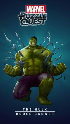 The amazing hulk nruce banner
