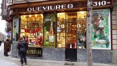 24 tiendas míticas de ultramarinos que resisten en el siglo XXI | El Comidista EL PAÍS