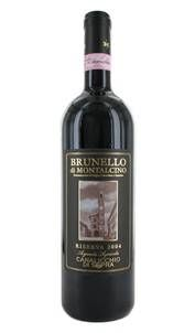 Canalicchio di Sopra Brunello 2009
