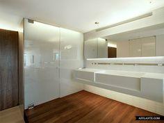 Shift Loft / Aidlin Darling Design #bathroom