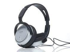 Philips SHP2500 Indoor Corded Headphone (SHP 2500)