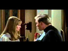 """Fahrenheit 451""  Anno:1966  Regia: François Truffaut    #filmcompleti #filmcompletiyoutube #fahrenheit451"