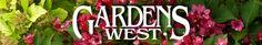 My favourite magazine: Gardens West  Cornwall Publishing - Prairies & Northern BC