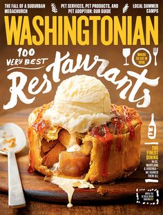 Scott Suchman / Washingtonian Magazine | Wonderful Machine