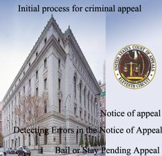 Initial appeal process of criminal appeal cases.For more details visit: http://houstoncriminalattorney.com/blawg/beginning-of-genovevo-salinas-appellate-process/