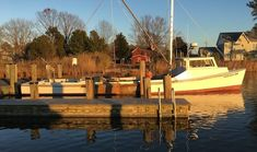 Tilghman Island on Maryland's Eastern Shore - Road Trips For Families Volunteer Fire Department, Maritime Museum, Water Activities, Chesapeake Bay, Island Life, Adventure Awaits, Fishing Boats, Ecology, Small Towns
