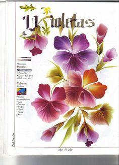 PINCELADAS DE LUZ ANGELA-01 1 - TEREPINTURA - Picasa Web Albums