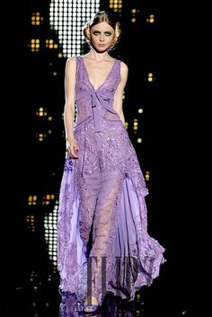 Zuhair Murad Fall-winter 2006-2007 - Couture