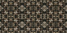 Mustique Taupe wallpaper by Matthew Williamson