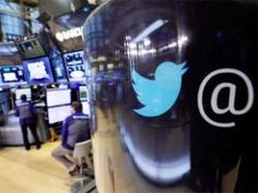 Another top communications head quits Twitter
