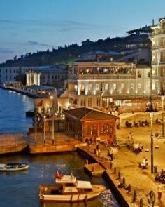 The House Hotel Bosphorus (Istanbul, Turkey) - #Jetsetter