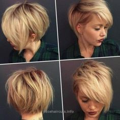 19 Short Hairstyles Haircuts for Summer 2017 – Short Hair Tips for Women… 19 Short Hairstyles Haircuts for Summer 2017 – Short Hair Tips for Women http://www.nicehaircuts.info/2017/05/29/19-short-hairstyles-haircuts-for-summer-2017-short-hair-tips-for-women/