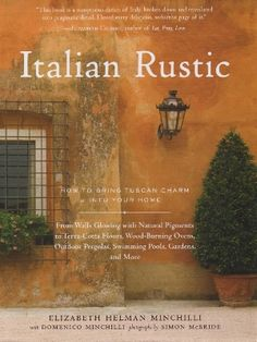 Rustic Italian Decor Bedroom: Italian Rustic: How to Bring Tuscan Charm Into You.
