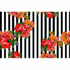 Listra Flor por Anna Maria Falcão