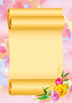 Hello banks love you lots Picture Borders, Flower Picture Frames, Flower Frame, Certificate Design Template, Boarder Designs, Boarders And Frames, Text Frame, School Frame, Frame Background