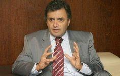 CARLOS  -  Professor  de  Geografia: A organização criminosa que apoiou Aécio Neves