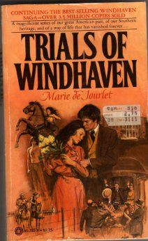 Trials of Windhaven (Windhaven Saga, 6): Marie de Jourlet: 9780523407227: Amazon.com: Books
