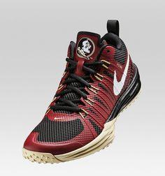 "Nike Lunar TR1 ""Florida State"" #FSU #Noles"