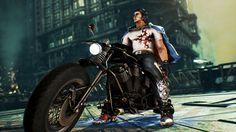 Tekken 7 FR Hwoarang