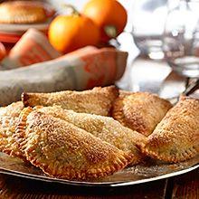 Pumpkin Hand Pies | GOYA