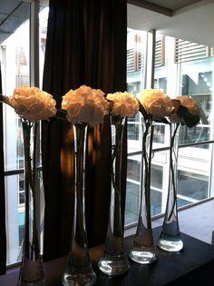 Lobby- Hotel Arts Barcelona, Spain