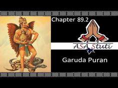 Garuda Puran Ch 89.2: रूचि द्वारा की गयी पितृ स्तुति.